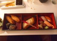 Miso Cod Bento Box