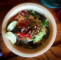 I am Mucho-Mexican Bowl
