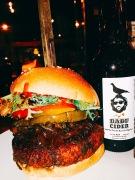 Babu Burger, Melbourne